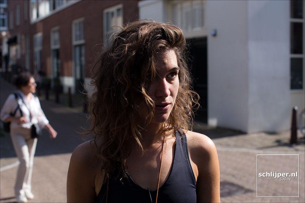 Nederland, Amsterdam, 28 augustus 2017