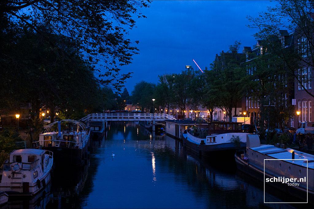 Nederland, Amsterdam, 6 september 2017