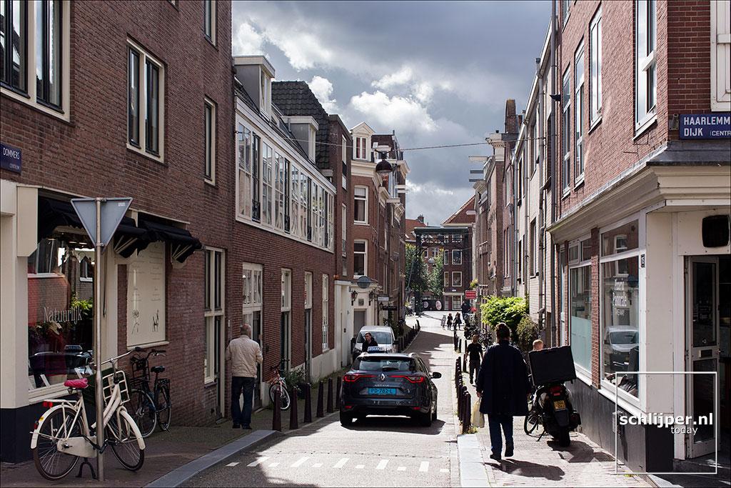 Nederland, Amsterdam, 12 september 2017