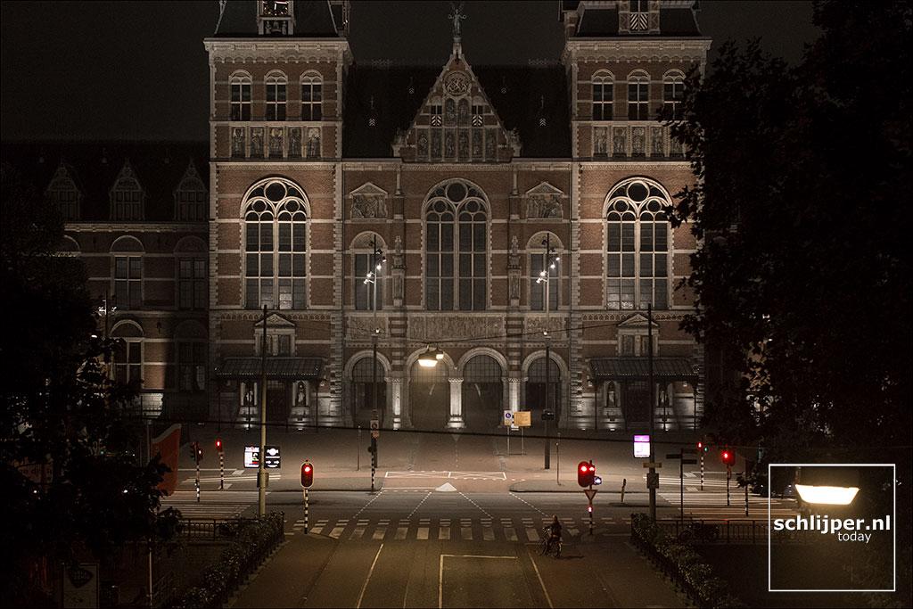 Nederland, Amsterdam, 26 september 2017