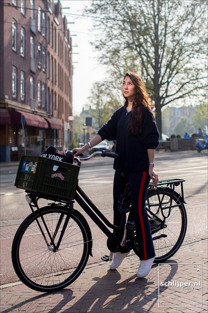 Nederland, Amsterdam, 27 september 2017