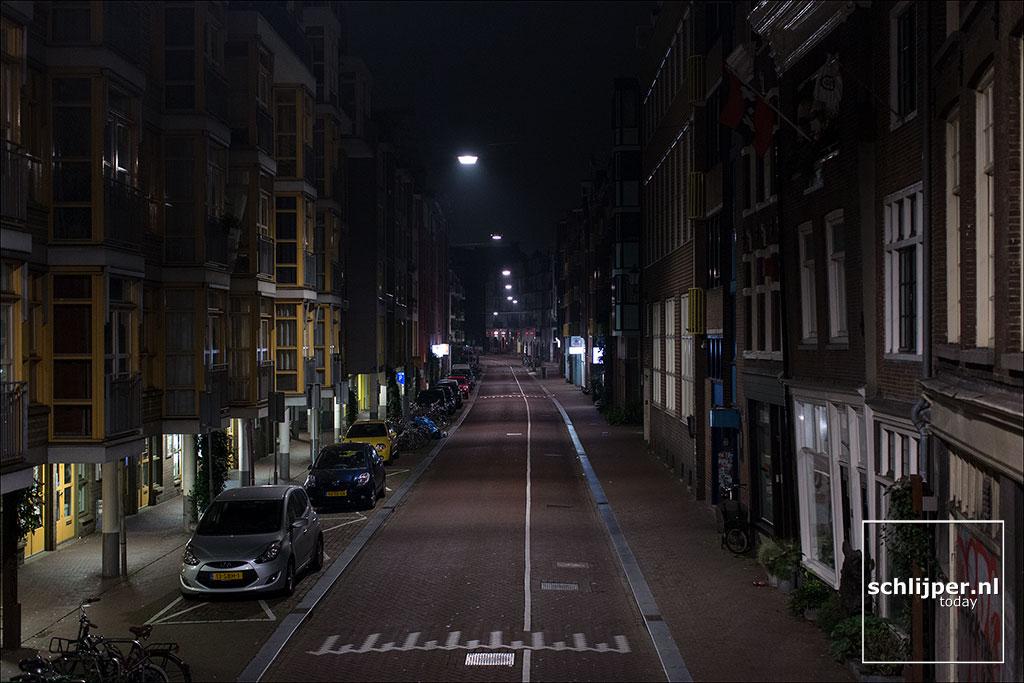 Nederland, Amsterdam, 28 september 2017