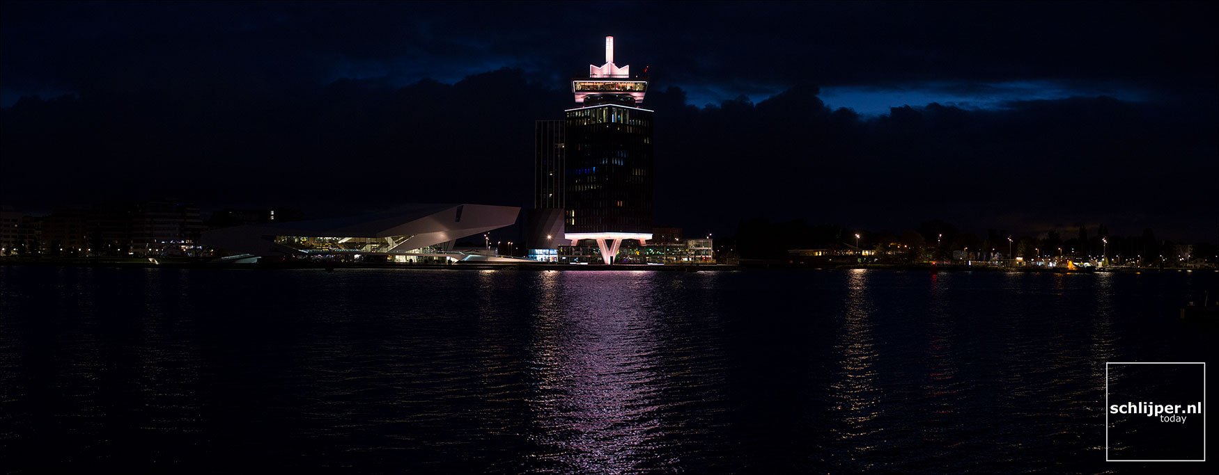 Nederland, Amsterdam, 8 oktober 2017