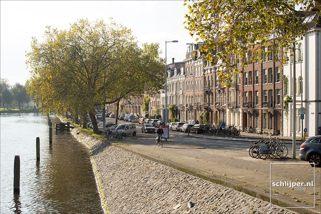 Nederland, Amsterdam, 3 november 2017