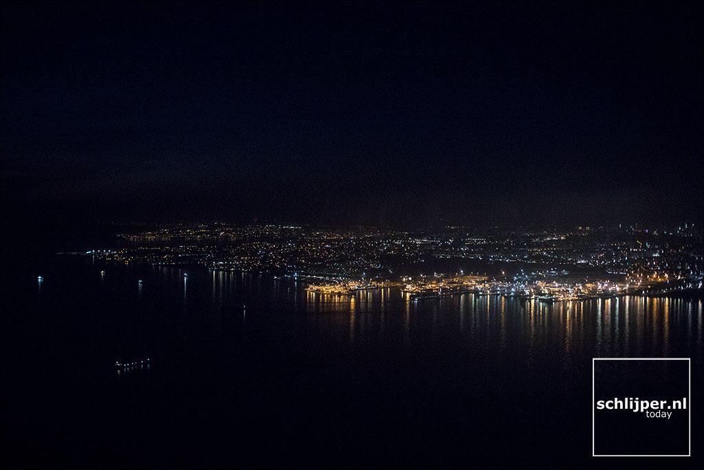 Turkije, Istanbul, 25 november 2017