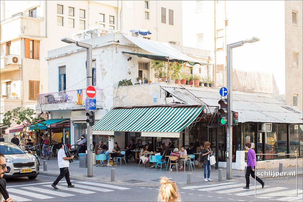 Israel, Tel Aviv, 26 november 2017