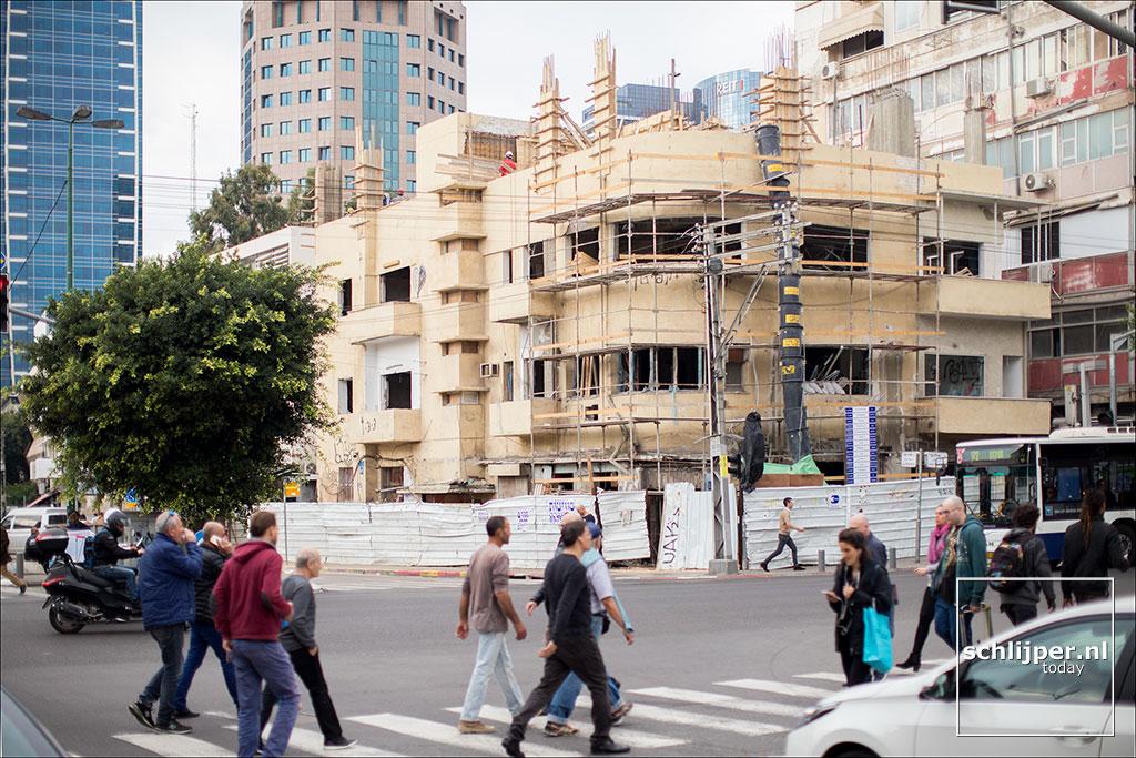 Israel, Tel Aviv, 27 november 2017