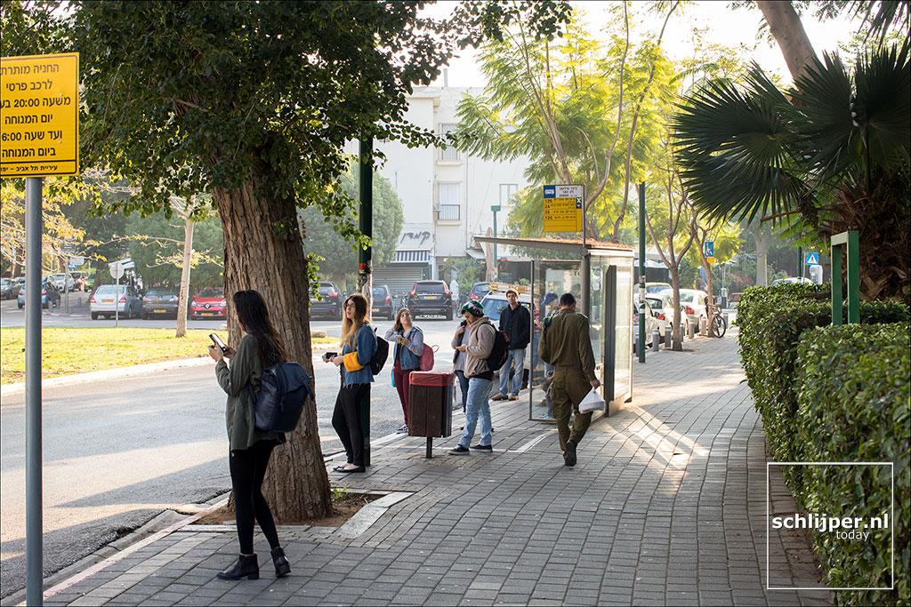 Israel, Tel Aviv, 28 november 2017