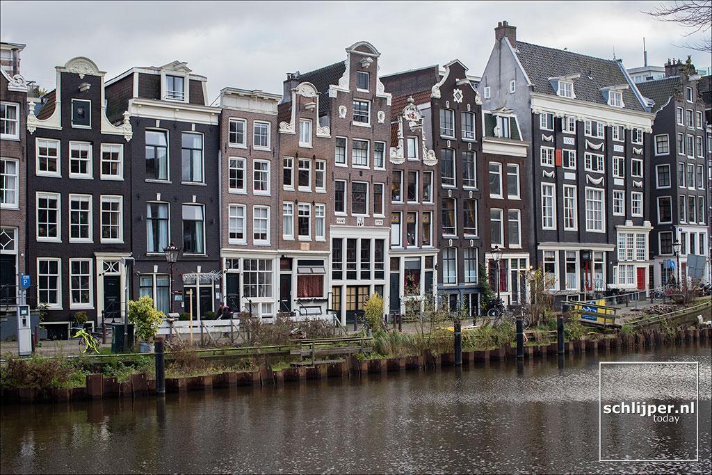 Nederland, Amsterdam, 4 december 2017