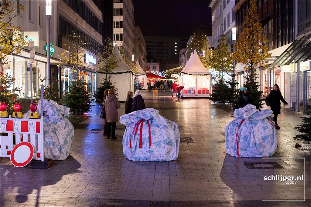 Duitsland, Bochum, 4 december 2017