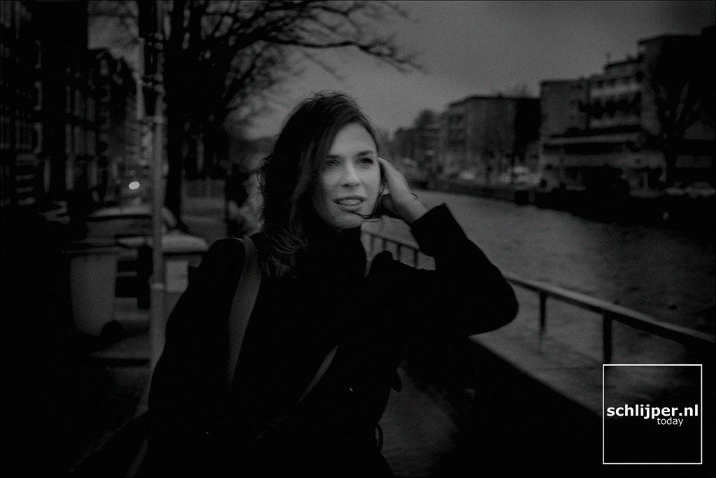Nederland, Amsterdam, 7 december 2017