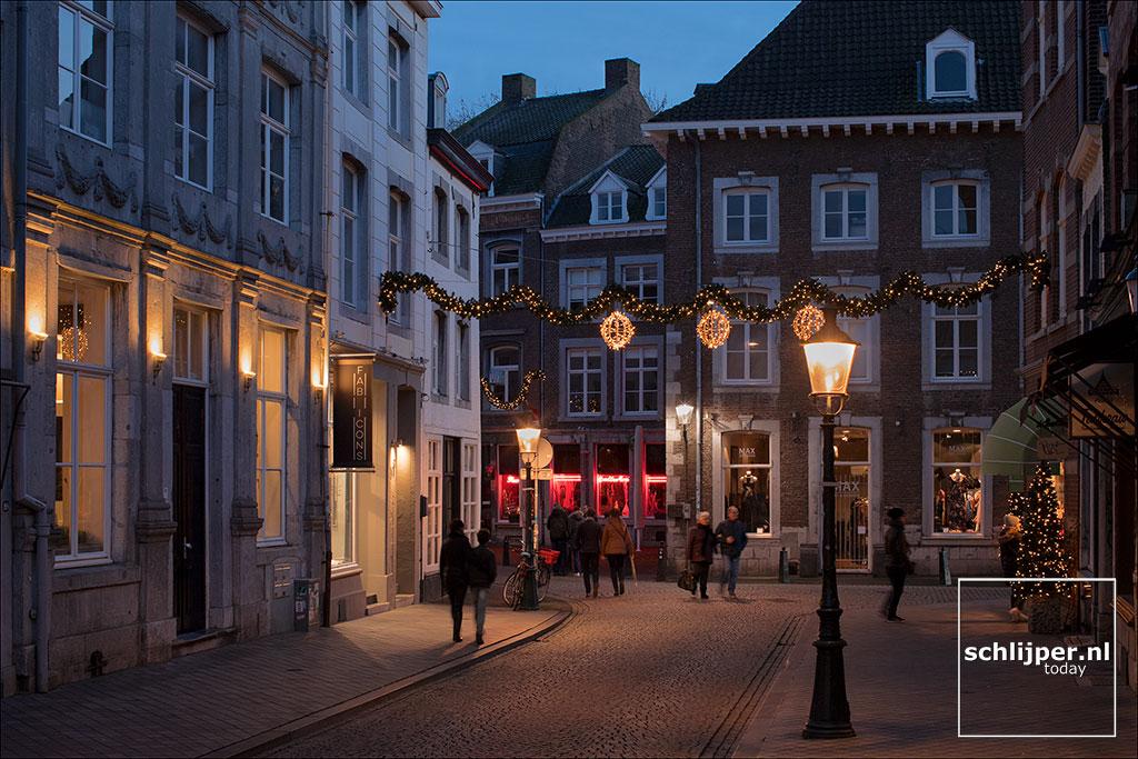 Nederland, Maastricht, 26 december 2017