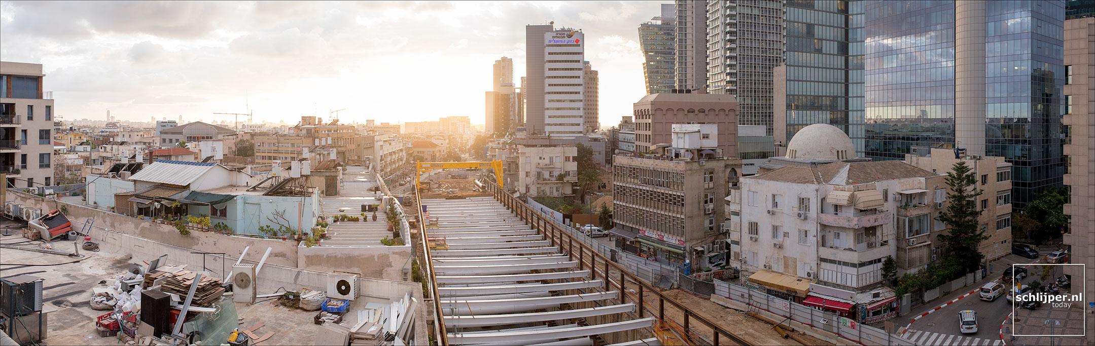 Israel, Tel Aviv, 2 januari 2018