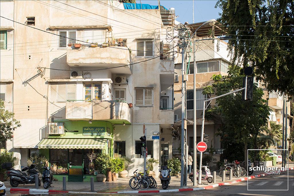 Israel, Tel Aviv, 7 januari 2018