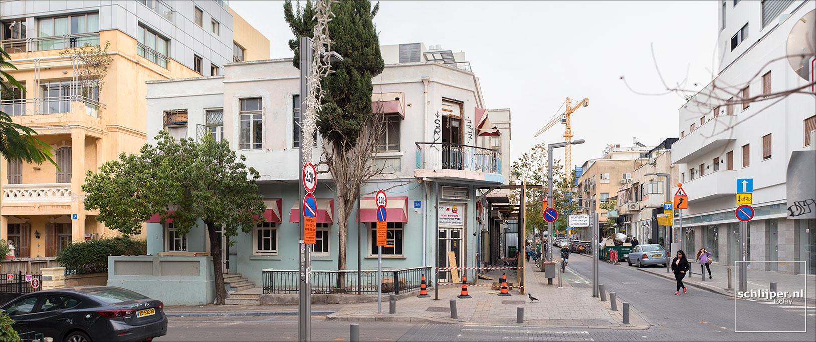 Israel, Tel Aviv, 10 januari 2018