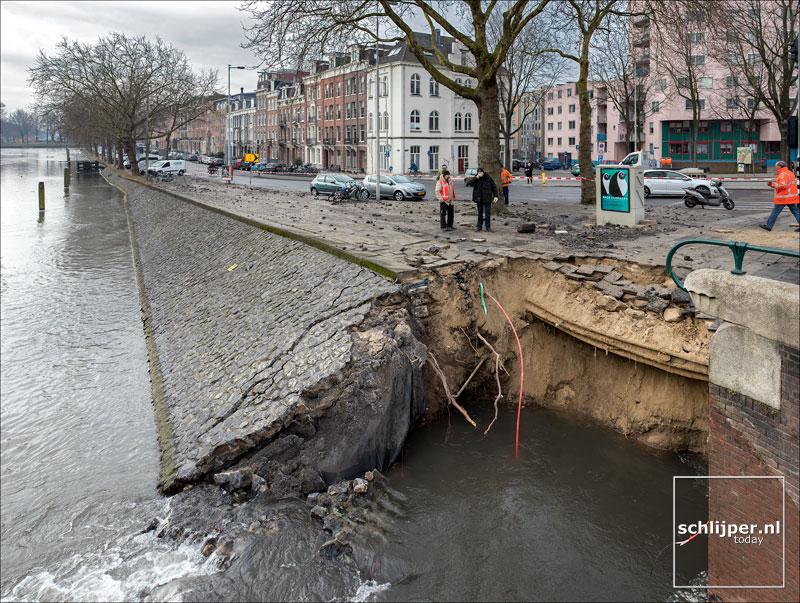 Nederland, Amsterdam, 3 maart 2018