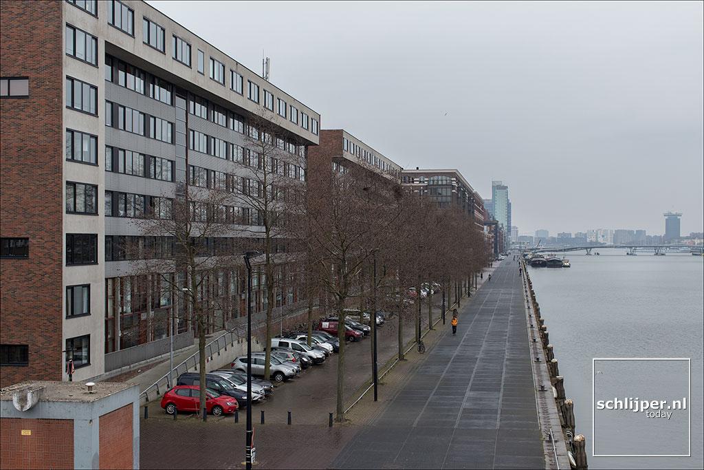 Nederland, Amsterdam, 28 maart 2018