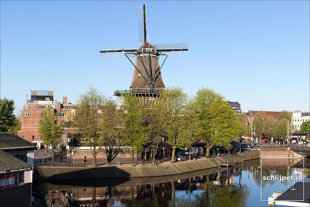 Nederland, Amsterdam, 4 mei 2018