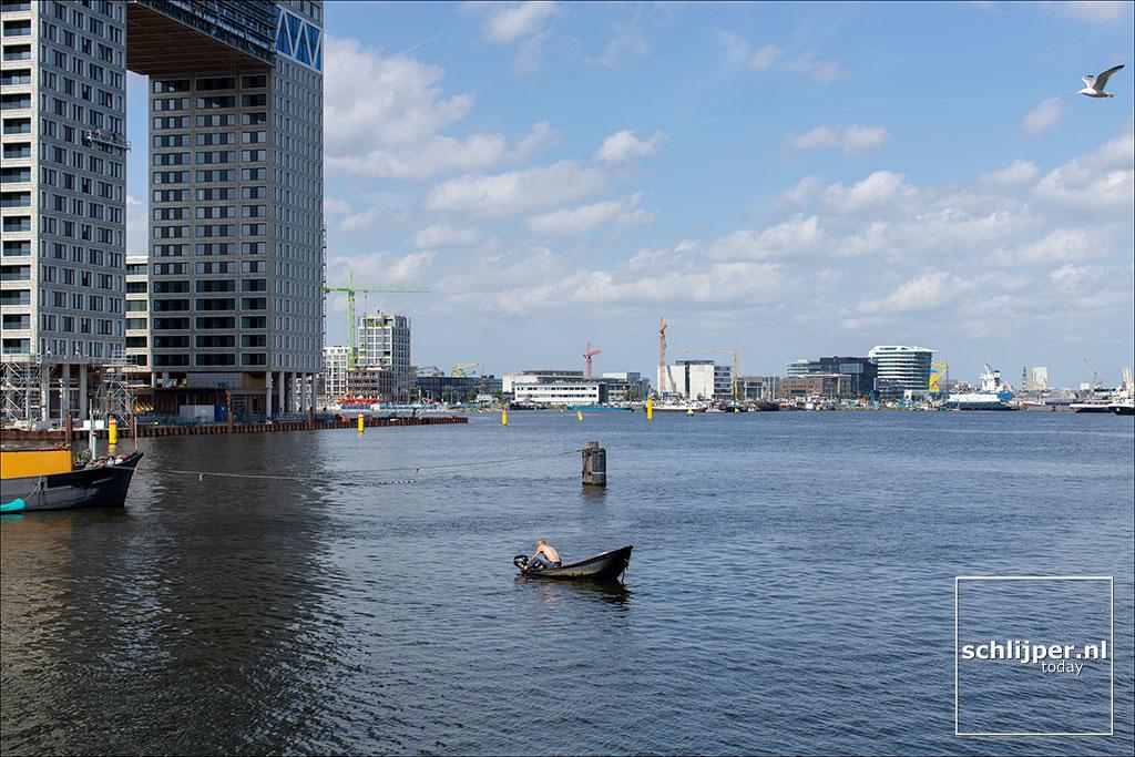 Nederland, Amsterdam, 11 mei 2018