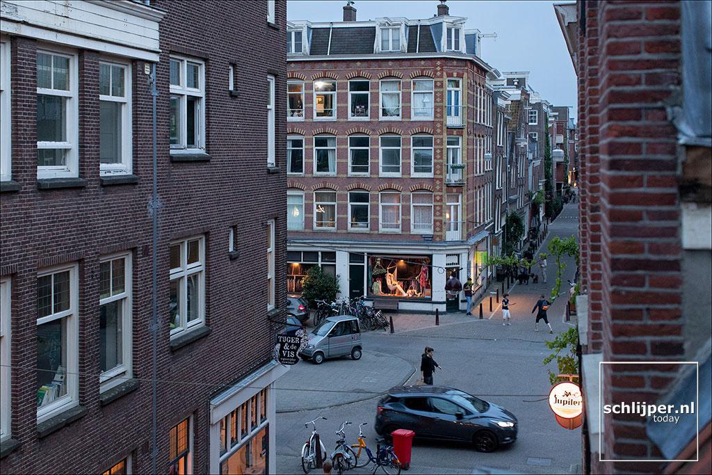 Nederland, Amsterdam, 12 mei 2018