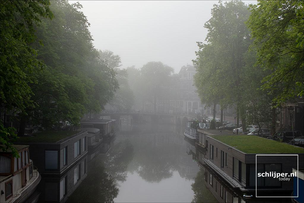 Nederland, Amsterdam, 20 mei 2018