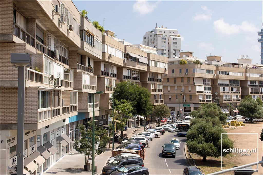 Israel, Tel Aviv, 31 mei 2018