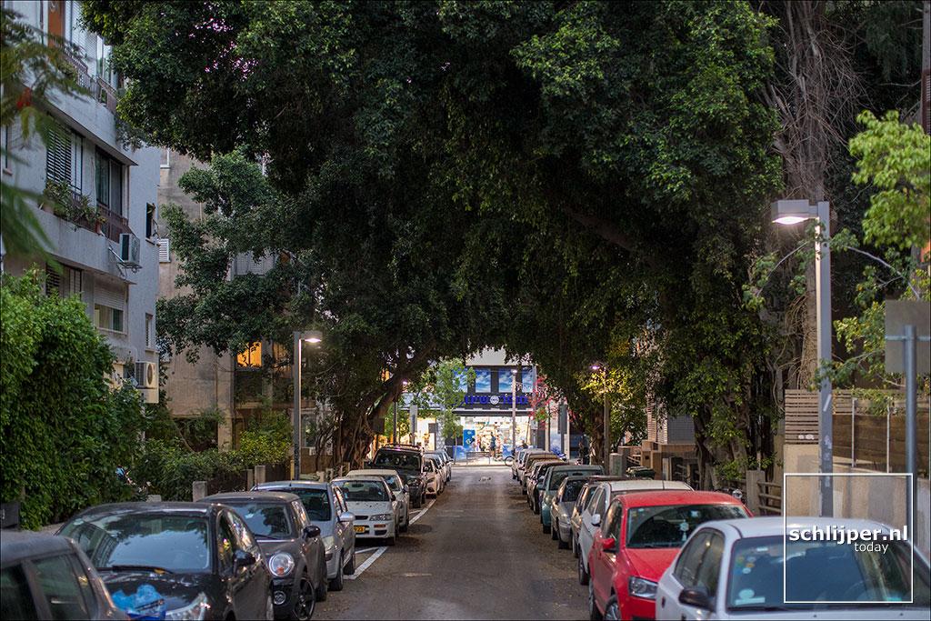 Israel, Tel Aviv, 4 juni 2018