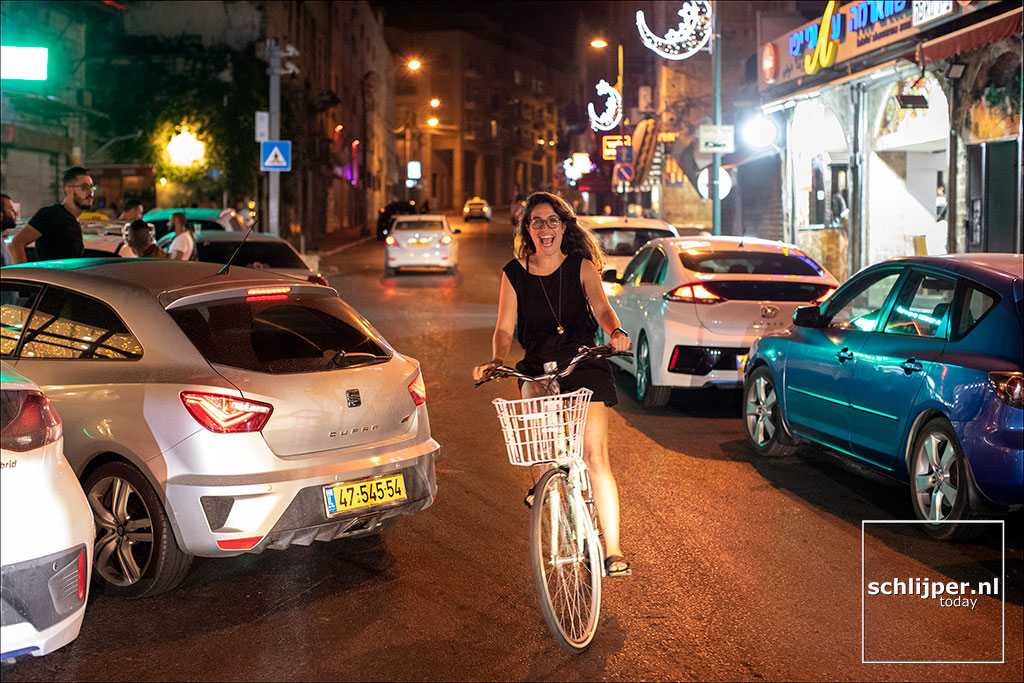 Israel, Jaffa, 8 juni 2018