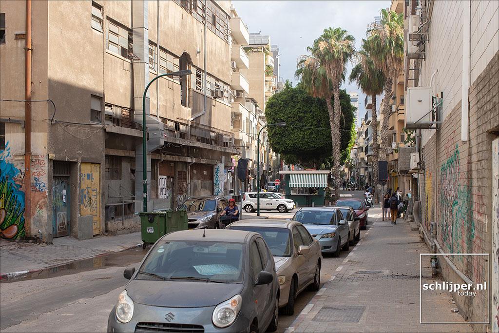 Israel, Tel Aviv, 12 juni 2018