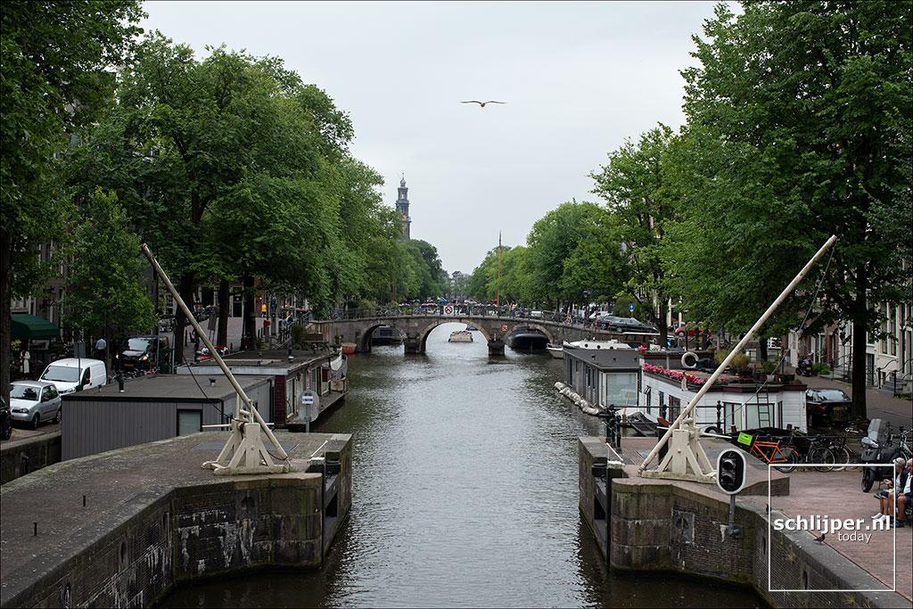 Nederland, Amsterdam, 14 juni 2018