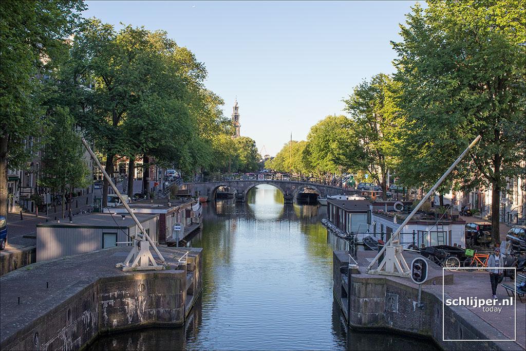 Nederland, Amsterdam, 02 juli 2018