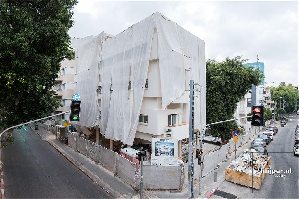 Israel, Tel Aviv, 8 juli 2018