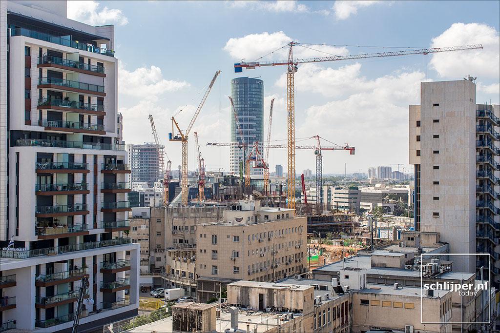 Israel, Tel Aviv, 11 juli 2018