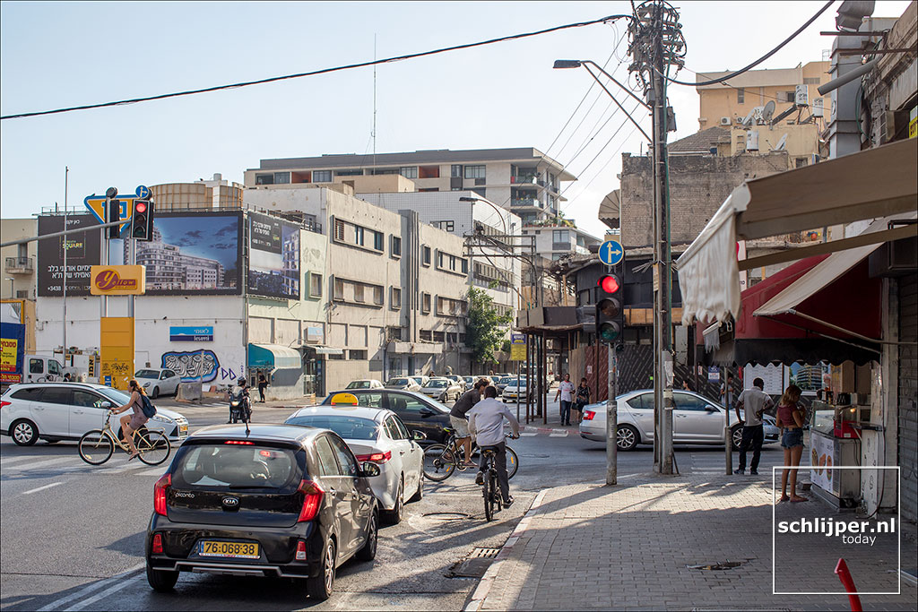 Israel, Tel Aviv, 12 juli 2018