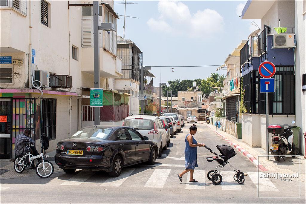 Israel, Tel Aviv, 13 juli 2018