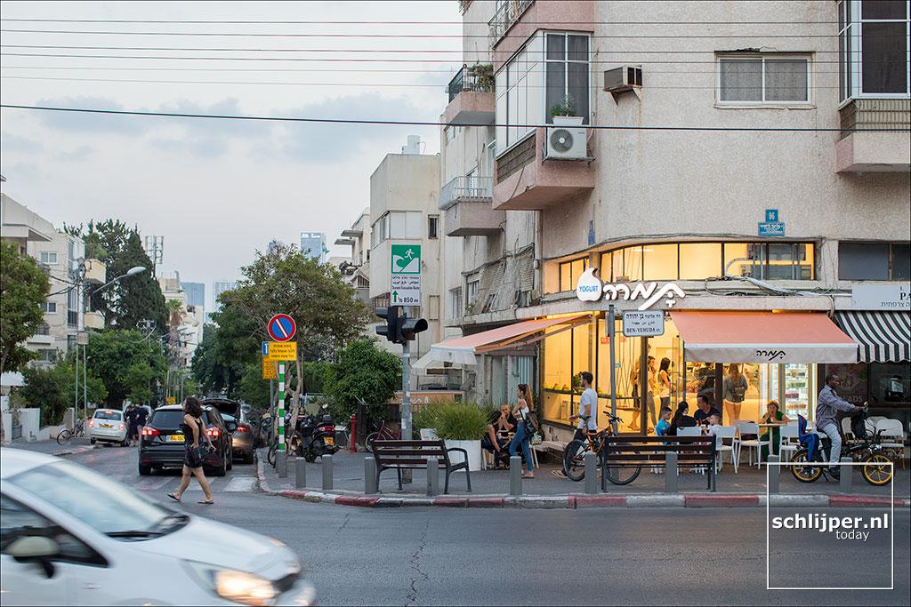Israel, Tel Aviv, 15 juli 2018