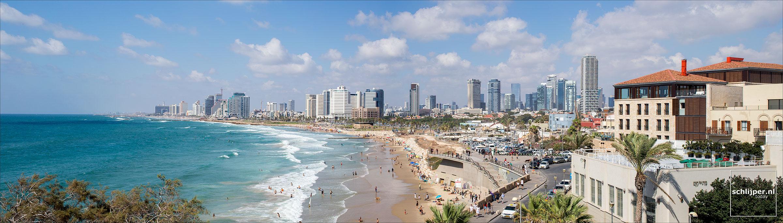 Israel, Tel Aviv, 20 juli 2018