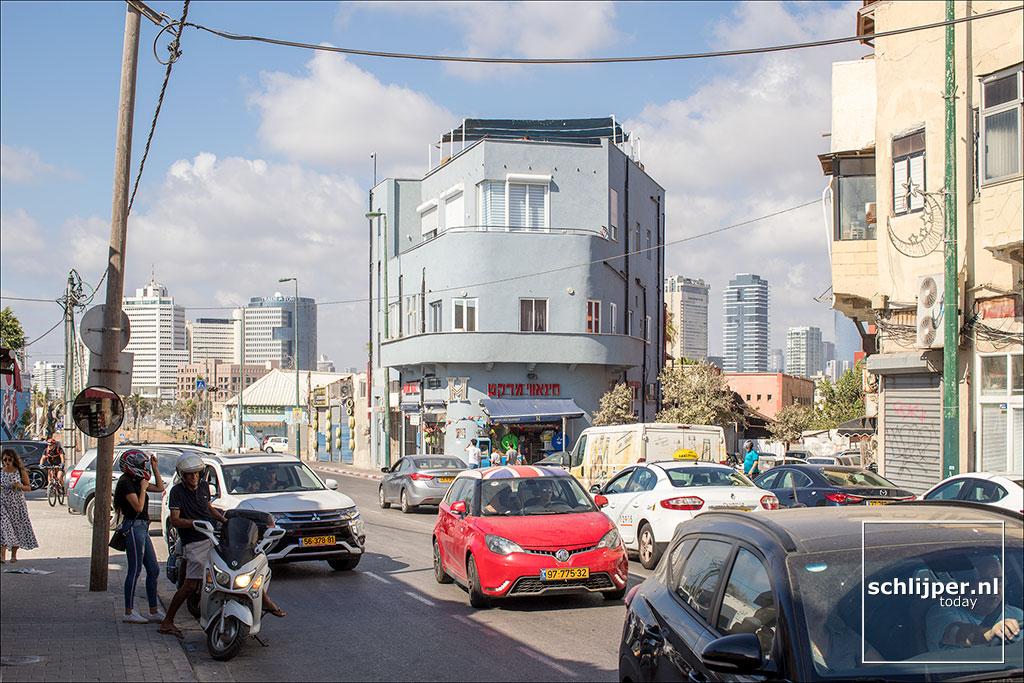 Israel, Jaffa, 20 juli 2018