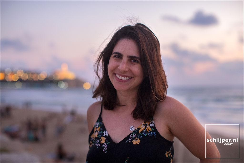 Israel, Tel Aviv, 21 juli 2018