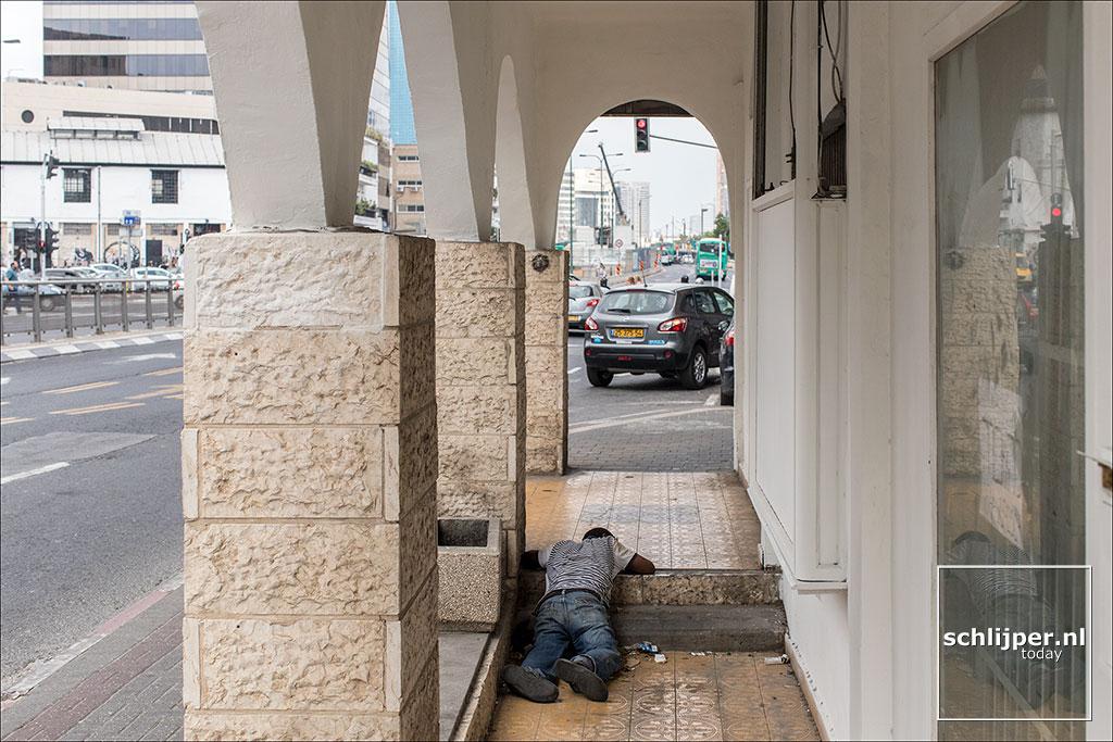 Israel, Tel Aviv, 23 juli 2018