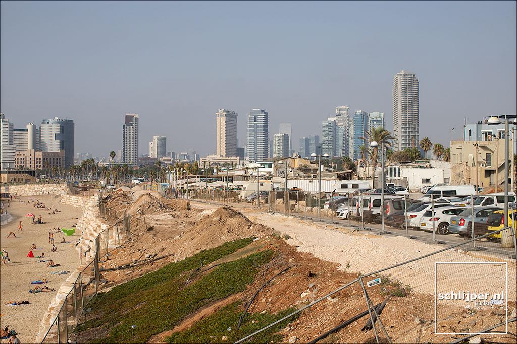 Israel, Jaffa, 24 juli 2018