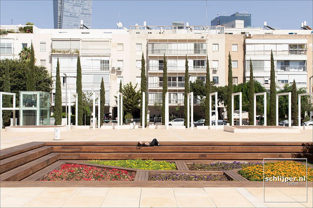 Israel, Tel Aviv, 26 juli 2018