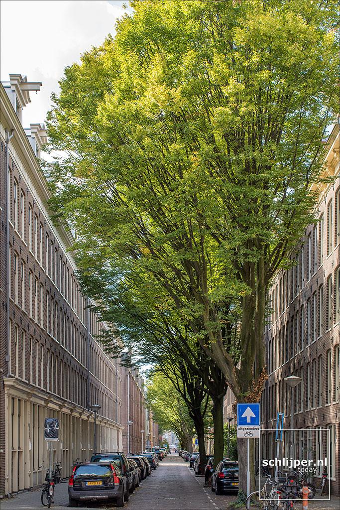 Nederland, Amsterdam,15 september 2018