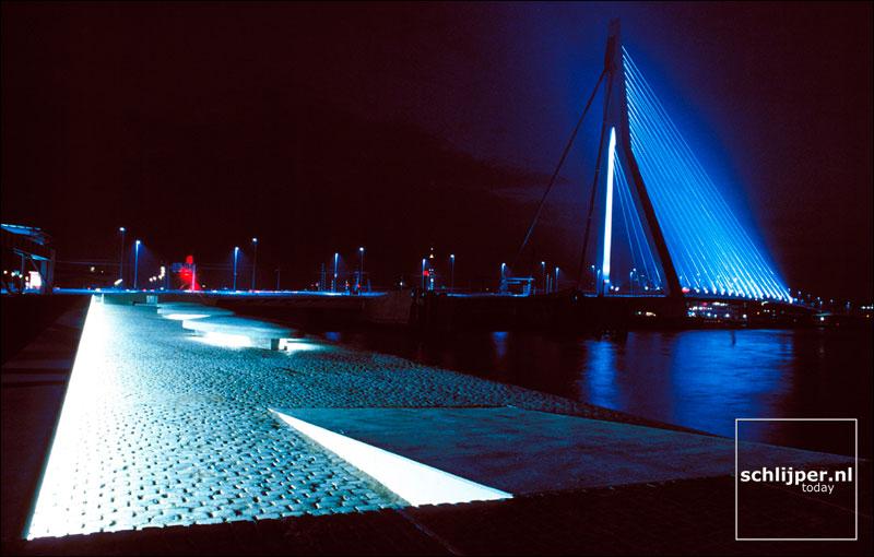 Nederland, Rotterdam, 30 september 1996