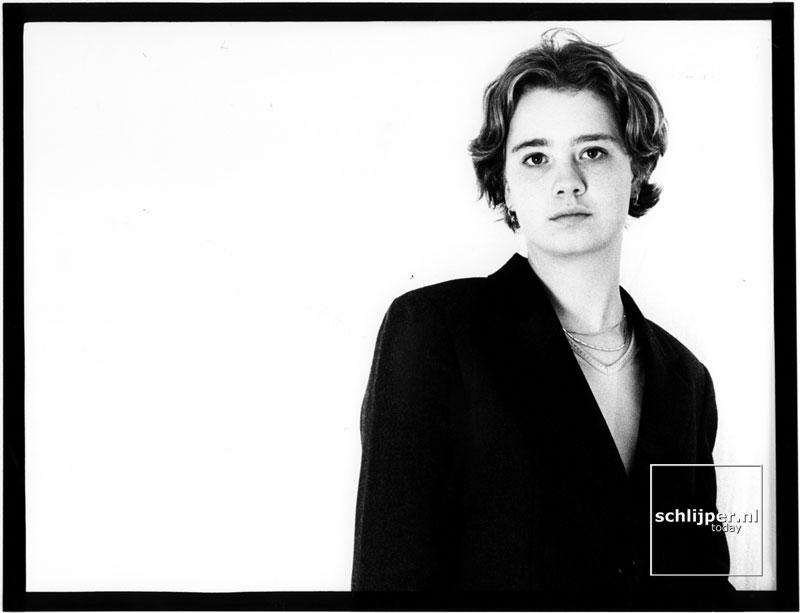 Nederland, Utrecht, november 1996