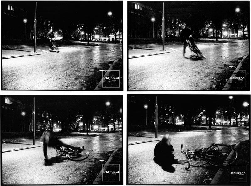 Nederland, Utrecht, 24 november 1996, 01:00h.