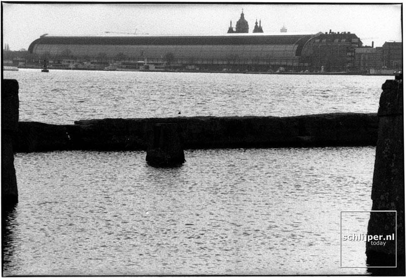 Nederland, Amsterdam, 17 maart 1997