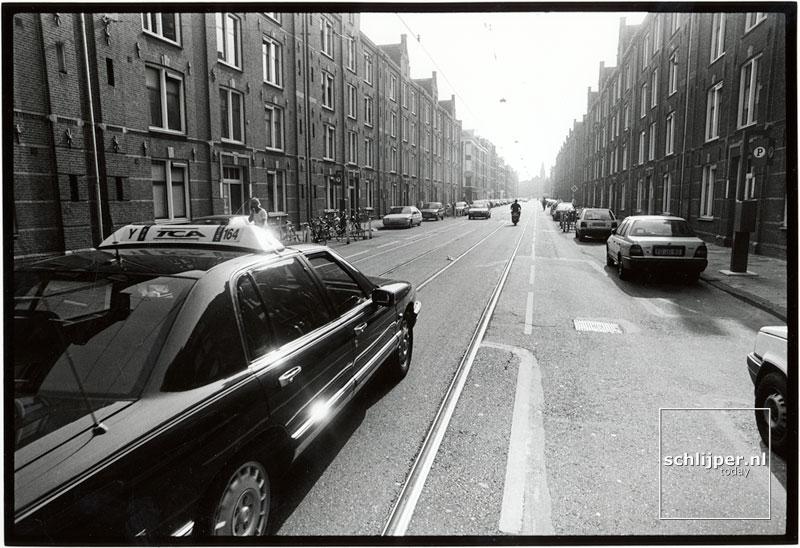 Nederland, Amsterdam, 25 september 1998