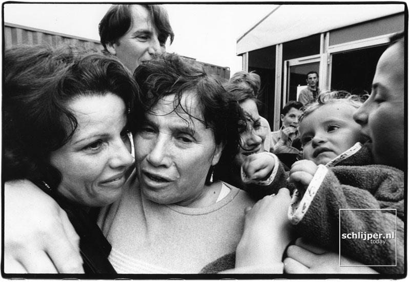 Nederland, Ter Apel, 24 mei 1999