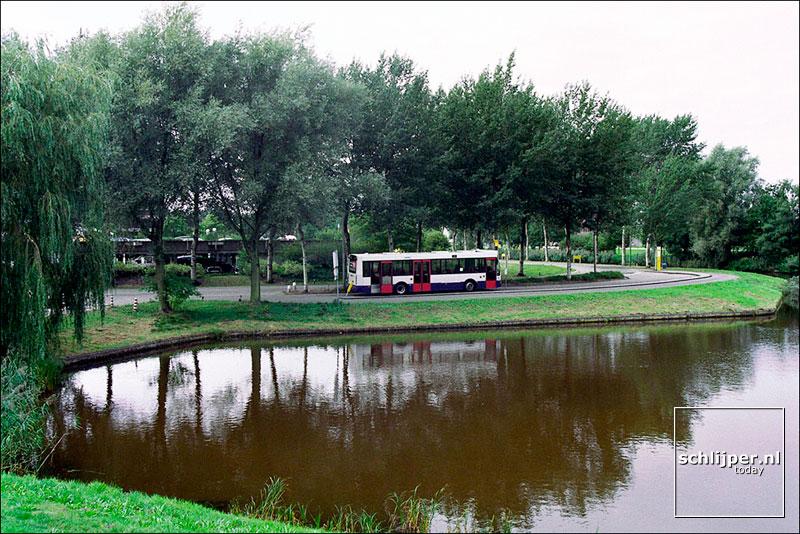 Nederland, Amsterdam, 21 september 1999